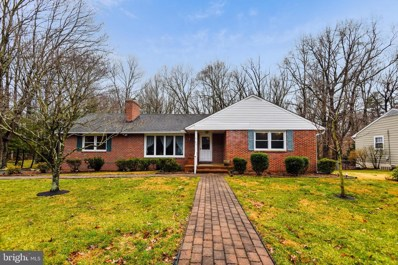 511 Ridge Road, Annapolis, MD 21401 - #: MDAA424766