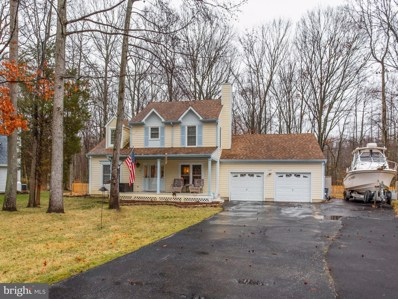 925 Judge Court E, West River, MD 20778 - #: MDAA424890