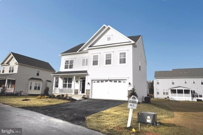 702 Garren Court, Severn, MD 21144 - #: MDAA424904