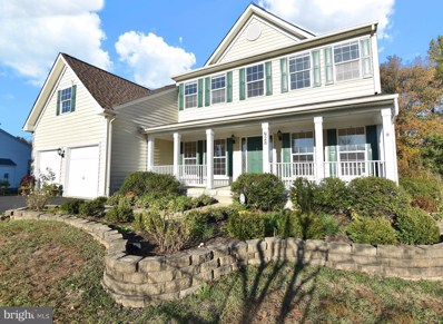 928 Densmore Bay Court, Gambrills, MD 21054 - #: MDAA424968