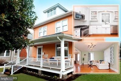 1311 Poplar Avenue, Annapolis, MD 21401 - #: MDAA425294