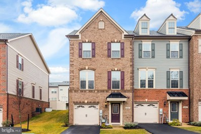 2645 Richmond Way, Hanover, MD 21076 - #: MDAA425312