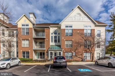 3402 Bitterwood Place UNIT B101, Laurel, MD 20724 - #: MDAA425314