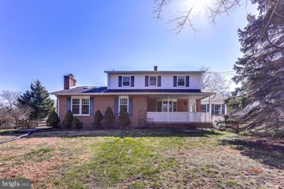 7213 Forest Avenue, Hanover, MD 21076 - #: MDAA425360