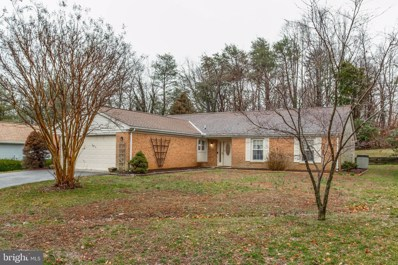 2563 Forest Knoll, Annapolis, MD 21401 - #: MDAA425364