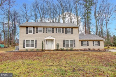 543 Pinedale Drive, Annapolis, MD 21401 - #: MDAA425386