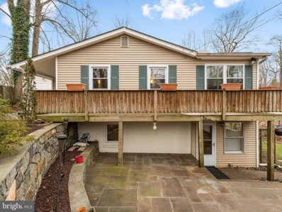 104 Virginia Avenue, Edgewater, MD 21037 - #: MDAA425474