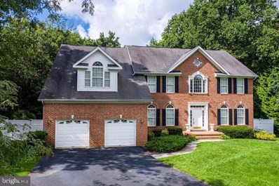611 Havenhill Road, Edgewater, MD 21037 - #: MDAA425478