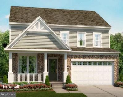 Broad Wing Drive, Odenton, MD 21113 - MLS#: MDAA425504