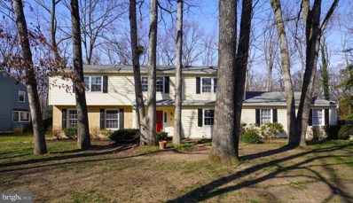 14 Saint Andrews Road, Severna Park, MD 21146 - #: MDAA425508