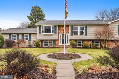 8348 Sail Circle, Pasadena, MD 21122 - #: MDAA425548