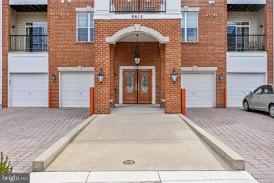 8615 Wandering Fox Trail UNIT 205, Odenton, MD 21113 - #: MDAA425598