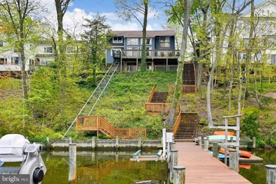 153 Boone Trail, Severna Park, MD 21146 - #: MDAA425726