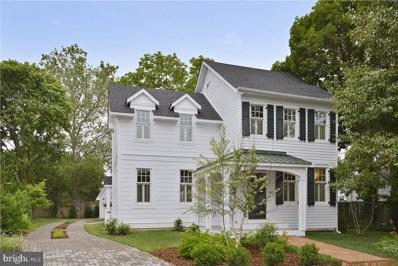 306 Washington Street, Annapolis, MD 21403 - #: MDAA425750