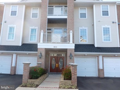 411 Hamlet Club Drive UNIT 103, Edgewater, MD 21037 - #: MDAA425816