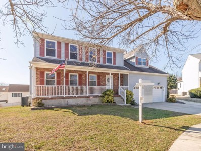 604 Eagles Wing Court, Linthicum, MD 21090 - #: MDAA425830