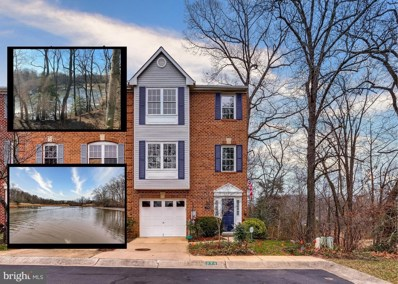 774 Pine Valley Drive, Arnold, MD 21012 - #: MDAA425860