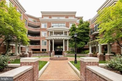 66 Franklin Street UNIT 212, Annapolis, MD 21401 - MLS#: MDAA425870