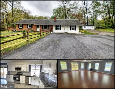 4616 Mountain Road, Pasadena, MD 21122 - MLS#: MDAA425894