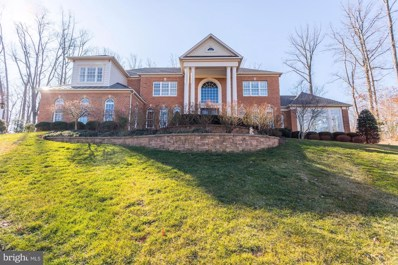 2901 Maiden Creek Court, Davidsonville, MD 21035 - #: MDAA425926