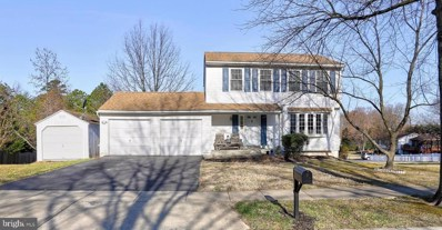 314 Council Oak Drive, Severn, MD 21144 - #: MDAA425938