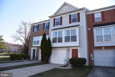 2502 Orchard Knoll Way, Odenton, MD 21113 - #: MDAA425954