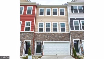 7980 Patterson Way, Hanover, MD 21076 - #: MDAA425984