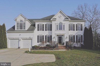 305 Cowdin Court, Gambrills, MD 21054 - #: MDAA426014
