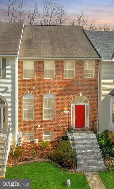 2634 Streamview Drive, Odenton, MD 21113 - #: MDAA426016