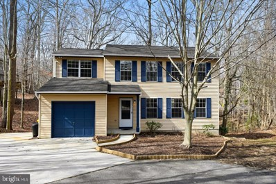 1278 Doubleday Drive, Arnold, MD 21012 - #: MDAA426024