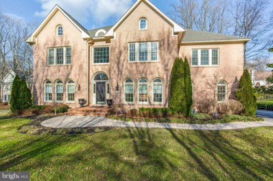 3461 Monarch Drive, Edgewater, MD 21037 - #: MDAA426076