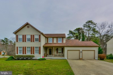 601 Yearling Court, Severn, MD 21144 - #: MDAA426150