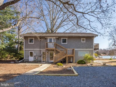 5103 Page Lane, West River, MD 20778 - #: MDAA426218