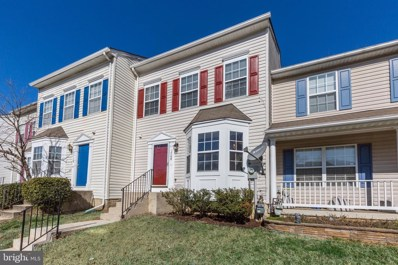 1708 Carriage Lamp Court, Severn, MD 21144 - #: MDAA426302