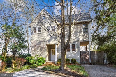 336 Severn Road, Annapolis, MD 21401 - #: MDAA426376