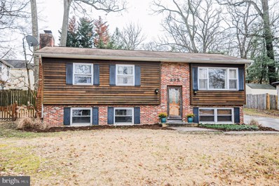 395 Maple Trail, Crownsville, MD 21032 - #: MDAA426504