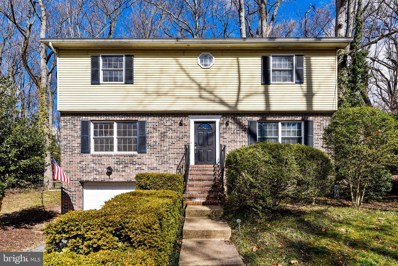 2621 Ogleton Road, Annapolis, MD 21403 - #: MDAA426512
