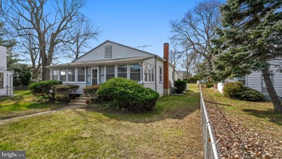 464 Carvel Beach Road, Carvel Beach, MD 21226 - MLS#: MDAA426654