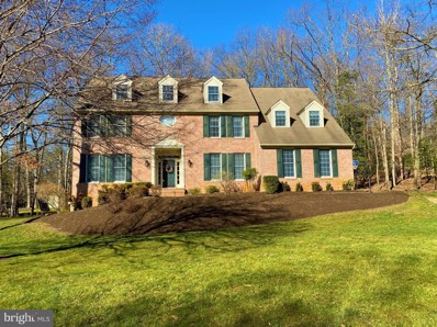 908 William Meade Court, Davidsonville, MD 21035 - #: MDAA426658