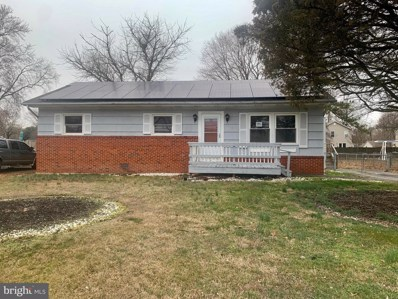 5866 Deale Churchton Road, Deale, MD 20751 - #: MDAA426948