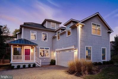 390 Ridgely Avenue, Annapolis, MD 21401 - MLS#: MDAA427038