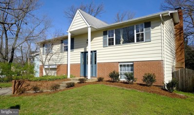 853 Birchwood Court, Arnold, MD 21012 - #: MDAA427220