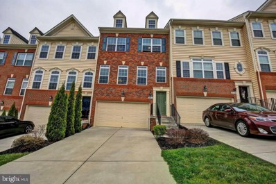 666 Highland Farms Circle, Gambrills, MD 21054 - #: MDAA427244