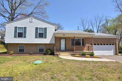 3705 8TH Avenue, Edgewater, MD 21037 - #: MDAA427252