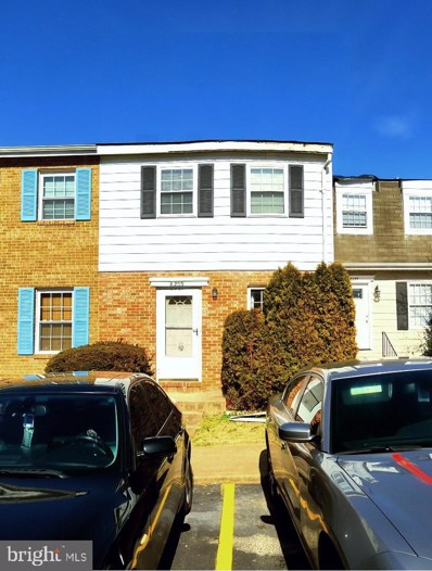 8205 Dunfield Court, Severn, MD 21144 - #: MDAA427334