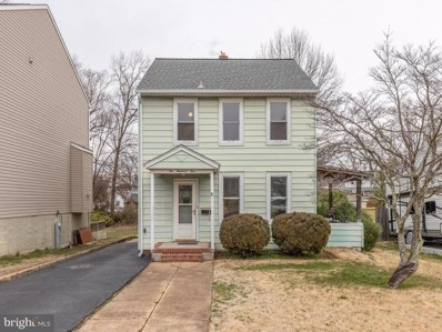 504 Shipley Road, Linthicum Heights, MD 21090 - #: MDAA427500