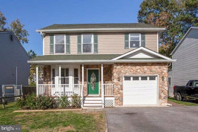 1240 Hawthorne Street, Shady Side, MD 20764 - #: MDAA427650