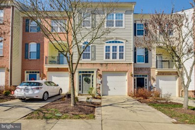 8192 Mississippi Road, Laurel, MD 20724 - #: MDAA427692