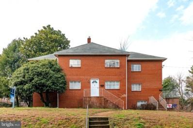 15 Newman Street, Annapolis, MD 21401 - #: MDAA427768