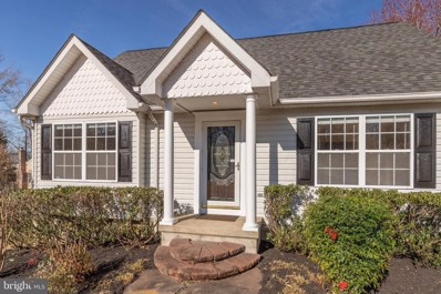 1806 Green Top Court, Annapolis, MD 21401 - #: MDAA428006